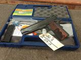 Colt Government Model MK IV Series 70 .45 Semi Auto Pistol
