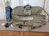 Hoyt Razortec XT2000 Compound Bow