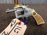 Sertsenberger .22 Short Revolver