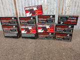 About 600 Rounds Of .17 Super Win Mag