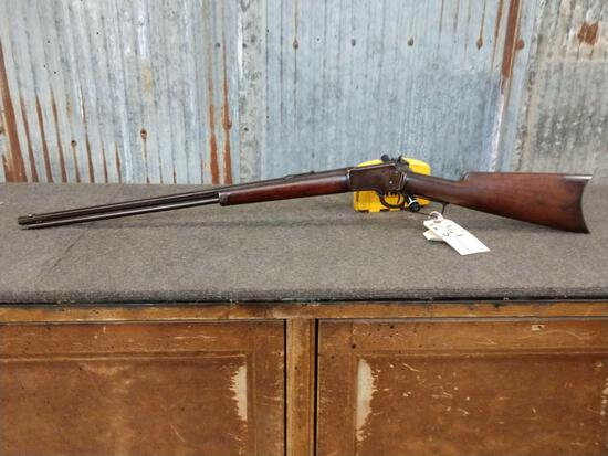 Marlin Model 1897 Marlin Safety .22 Lever Action Rifle