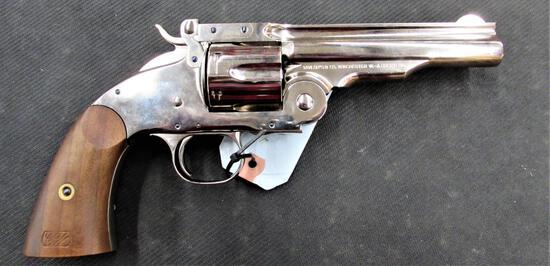 Uberti Schofield 45 Long Colt Revolver