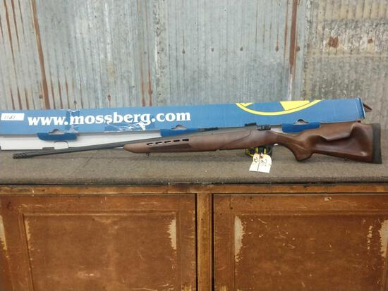 Mossberg Model 4x4 .338 Win Mag Bolt Action