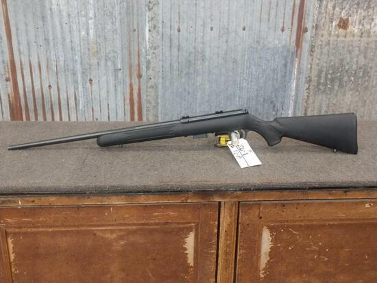 Savage Model 93R17 Bolt Action 17HMR