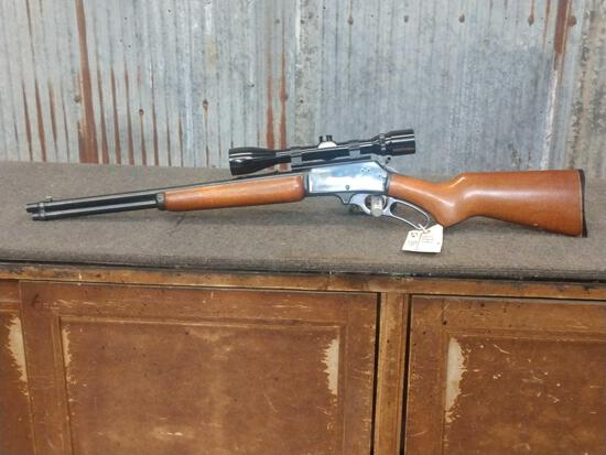 Marlin Model 30AS Lever Action 30-30