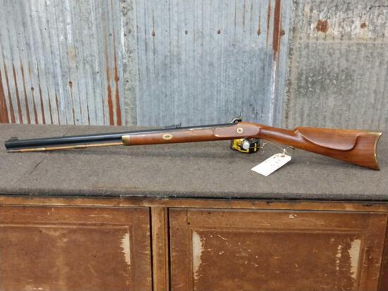 Thompson Center 50cal Black Powder Rifle
