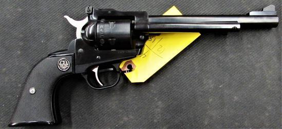 Ruger Single Six .17 HMR Revolver