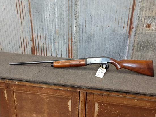 JC Higgins Model 66 12ga Semi Auto Shotgun