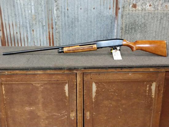 Winchester model 2200 12ga Pump