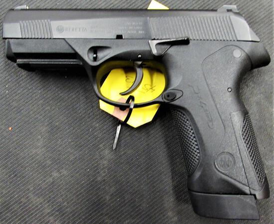 Beretta PX4 Storm .45 ACP Semi Auto Pistol
