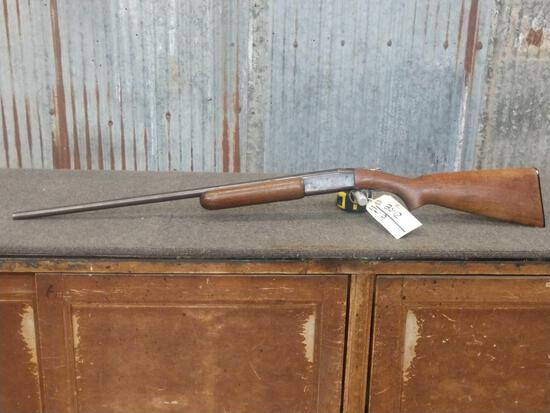 Early Winchester Model 37 410 Single Shot Red Letter