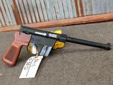 Charter Arms Explorer II .22 Semi Auto Pistol