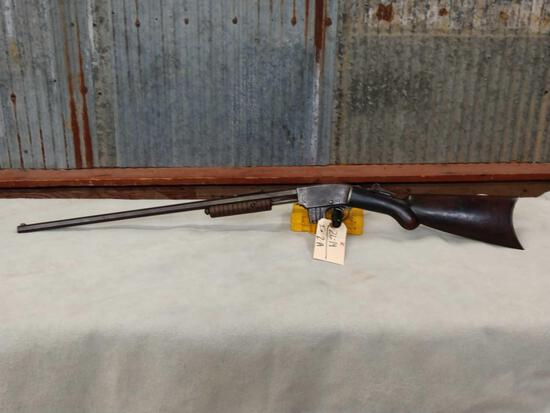 Savage Arms Model 1906 .22 Short Pump