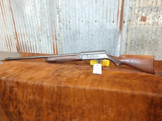 Remington Model 11 16ga Semi Auto Shotgun
