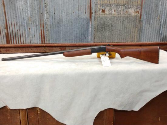 Winchester Model 37 Steelbuilt 12ga Single Shot