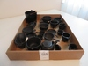 Lot of Cast Iron Miniatures