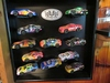 """Victory Lane"" NASCAR Shadow Box"