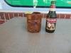 UGA Carved Mug & Bulldog Beverage in Bottle