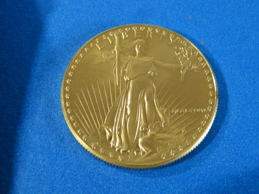 Coin & Collectible Online Auction