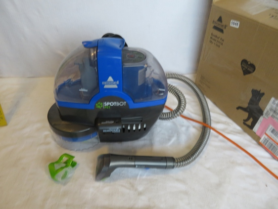 Bissell Spot Bot Cleaner