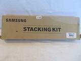 Samsung Stacking Kit