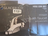 Glacier Bay Aragon Bath Faucet