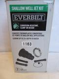 Everbilt Shallow Well Jet Kit
