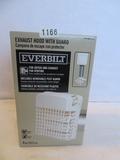 Everbilt Exhaust Hood With Guard