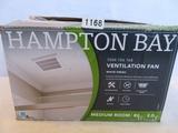 Hampton Bay Ventilation Fan