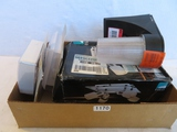 Lot of Electrical Items