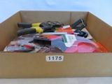 Lot of Plumbing Tools