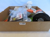 Lot of Lighting & Electrical Products