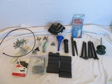 Lot of Lawn, Garden & Home Items