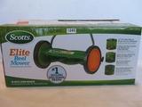 Scotts Elite Reel Mower