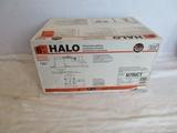Case of 6 Halo Lights