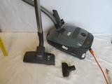 Miele Classic 1 Pure Suction Power Line Vacuum