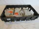 Large lot of Stainless Hinges & Screws