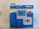 Top Tech Thermostat