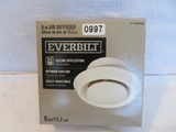 Everbilt 6 in Air Diffuser