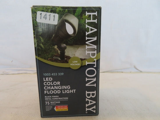 Hampton Bay LED Flood Light