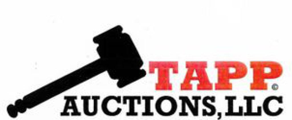 Moving Auction - Parkins Mill Estate - #1045