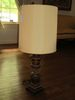 Large Traditional Lamp