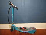 Razor Scooter - Used Condition