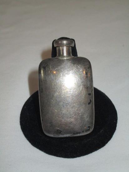 Sterling Scent Bottle