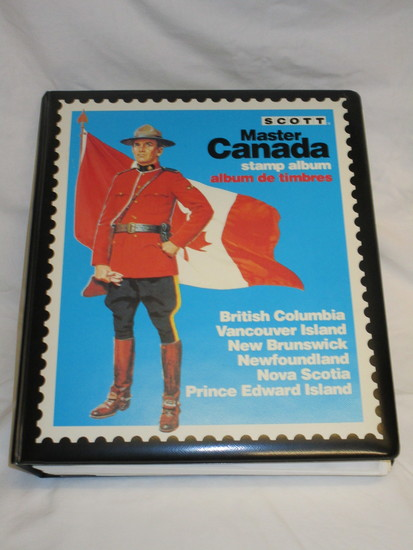 CANADA 1996 TO 2003 EARLY PROVINCIALS SPECIAL DELIVERIES  MOSTLY MINT