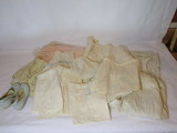 Lot - Vintage Baby Clothes - Too Sweet!