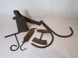 Early Iron & Other Lot