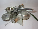 Lot - Misc. Kitchen Utensils