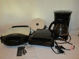 Lot - Great Kitchen Small Appliances