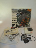 Great Kitchen Lot - Corning Tray w/ Drip Well, Stove Top Grill, Hand Mixer, &